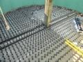 4 Ambler WWTP - Nitrification Tank 1 New pier installation