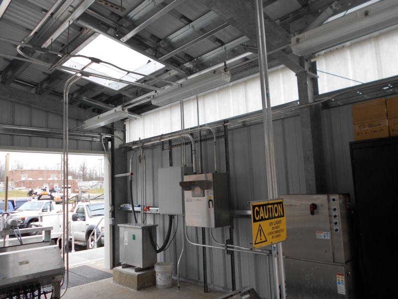 3 Upper Gwynedd WWTP - Effluent Pump Station Project (2)