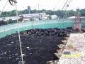 2 Ambler WWTP - Nitrification Tank 1 Demolition of media