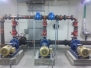 Franconia WWTP - MBR Treatment Plant